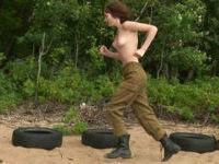 lesdom army workup