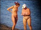 female nudists