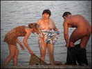 old family nudism