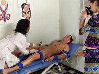 femdom medical tests